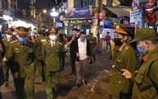 17 người ở Hoàn Kiếm bay cùng BN17 được cách ly an toàn