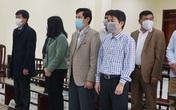 Tuyên án 5 cựu thanh tra tỉnh Thanh Hóa nhận hối lộ