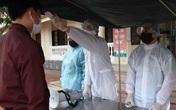 Nghệ An sẽ lẫy mẫu xét nghiệm cho cán bộ phục vụ trong khu cách ly