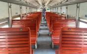 Đường sắt tạm dừng chạy thường nhật chặng Hà Nội đi một số tỉnh vì COVID-19