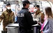 """Sự chủ quan khiến châu Âu thành """"trung tâm"""" của đại dịch; Italy mất thêm 250 người, tăng 2.547 ca mắc chỉ sau 1 ngày"""