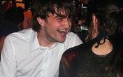Daniel Radcliffe: 'Harry Potter đã biến tôi thành kẻ nghiện rượu'