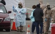 """Số ca tử vong tăng kỷ lục, Italy """"vật lộn"""" giữa cao trào dịch COVID-19"""