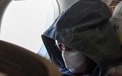 Khẩn tìm người trên 2 chuyến bay gần 400 khách có bệnh nhân COVID-19