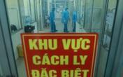 12 người cùng chuyến bay từ Liên bang Nga về sân bay Vân Đồn mắc COVID-19