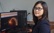 Cô giáo Top 50 giáo viên xuất sắc nhất toàn cầu nhận thư khen của Bộ trưởng Bộ GD&ĐT