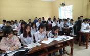 Thanh Hóa:  Học sinh THCS đi học trở lại vào ngày 9/3