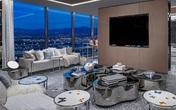 Bên trong phòng khách sạn đắt nhất thế giới, giá 100.000 USD/đêm
