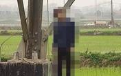 Hà Nội: Người đàn ông 41 tuổi tử vong trong tư thế treo cổ trên cột điện