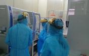 Hải Phòng chính thức xét nghiệm COVID-19 bằng máy Realtime RT- PCR