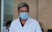 Thứ trưởng Bộ Y tế đề nghị người dân nhường khẩu trang y tế cho các y, bác sĩ