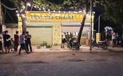Hỗn chiến trước tiệm trà chanh, 4 người thương vong