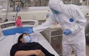 Yêu cầu xét nghiệm sàng lọc COVID-19 toàn bộ nhân viên y tế Bệnh viện Bạch Mai