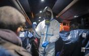 Mỹ vượt Trung Quốc, thành nước có số người nhiễm COVID-19 cao nhất thế giới