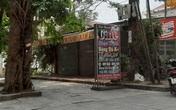 Thanh Hóa: Hàng loạt các cơ sở kinh doanh dịch vụ đóng cửa