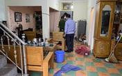 Hải Phòng: Đã bắt được nghi phạm sát hại nữ sinh lớp 9 tại nhà riêng