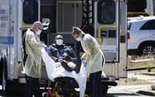 """Số ca tử vong vượt 10.000 người, Italy treo cờ rủ tưởng niệm nạn nhân COVID-19; Mỹ """"thất thủ"""" khi số người nhiễm tăng cao chưa từng có sau một đêm"""