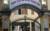 Phong tỏa một khoa ở Bệnh viện Xanh Pôn liên quan bệnh nhân 175 mắc COVID-19