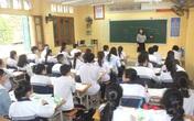 Tất cả học sinh THPT ở Hải Dương bắt đầu nghỉ học từ ngày mai