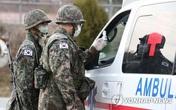 Quân đội Hàn Quốc có 31 người mắc bệnh COVID-19