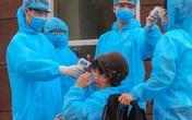 Hà Nội thông tin về ca nhiễm COVID-19 tại tòa nhà HH01B, KĐT Thanh Hà, quyết định cách ly hàng ngàn người liên quan