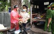 Hà Nội xử phạt 23 trường hợp không đeo khẩu trang phòng dịch COVID-19 nơi công cộng