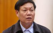 Thứ trưởng Bộ Y tế: 3 tâm dịch trong ổ dịch lớn nhất cả nước - Bệnh viện Bạch Mai