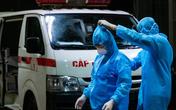 Sắp có kết quả xét nghiệm COVID-19 du khách đột ngột tử vong tại khách sạn ở Tam Đảo