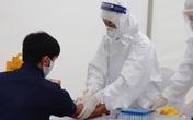 Hà Nội: Xét nghiệm 1.400 người về từ vùng dịch, phát hiện 1 ca dương tính, 1 nghi nhiễm