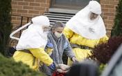 Hơn 700 ca tử vong sau một đêm, Mỹ cân nhắc khuyến cáo người dân đeo khẩu trang nơi công cộng