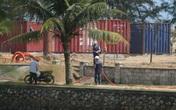 Phạt 70 triệu đồng doanh nghiệp dựng nhà nghỉ container  trong rừng phòng hộ
