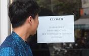 ẢNH: Khách sạn đóng cửa, công ty lữ hành giảm giá kịch sàn mùa dịch COVID-19