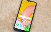 4 smartphone giá rẻ mới ra mắt