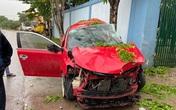 Không bằng lái vẫn mượn xe đi rồi tự gây tai nạn
