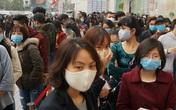 Nghìn người rồng rắn xếp hàng như thời bao cấp mua thời trang Nhật ngày khai trương