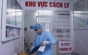 Hải Phòng cách ly, theo dõi 2 trường hợp tiếp xúc gần với bệnh nhân dương tính COVID-19 ở Hà Nội