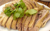 Ăn thịt vịt xong tuyệt đối không tráng miệng bằng loại quả này