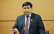 Bộ trưởng Bộ KH-ĐT Nguyễn Chí Dũng xét nghiệm COVID- 19 âm tính lần 3