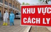 Tối 29 Tết: Việt Nam phát hiện 21 ca mắc COVID-19 mới