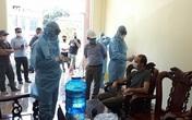 Quảng Bình: Cách ly chuyên gia hang động bay cùng chuyến với BN17