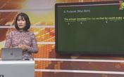 Hà Nội phát sóng học trên truyền hình cho học sinh lớp 9 và lớp 12