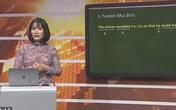 """Hà Nội: Lịch phát sóng chương trình """"Học trên truyền hình"""" ở cả 3 cấp học"""
