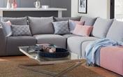 Những mẫu sofa giúp phòng khách cả trăm năm sau vẫn hợp thời
