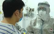 """Bệnh nhân COVID-19 """"tưởng nhẹ"""" vẫn có thể diễn biến nặng rất nhanh, chỉ vài phút"""