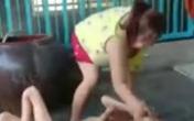 Làm rõ nghi án con gái vừa đánh vừa chửi rủa mẹ già gần 90 tuổi ở An Giang