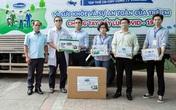 """""""Món quà"""" đặc biệt của nhân viên Vinamilk gửi tặng trẻ em khó khăn cả nước trong dịch bệnh"""