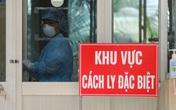 Bệnh nhân COVID-19 nhiều tuổi nhất Việt Nam từng nguy kịch nay ra sao?