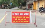 Hải Phòng khẩn tìm người từ Bắc Ninh, chợ hoa Mê Linh về địa phương