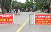 Hải Phòng tạm dừng các chốt kiểm soát dịch COVID-19 trong tổ dân phố