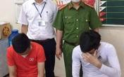 Nghệ An: Đi bắn chim, 2 thanh niên bị phạt gần 4 triệu đồng